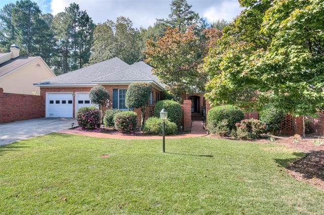 104 Crane Court, AIKEN, SC 29803 (MLS #114113) :: RE/MAX River Realty