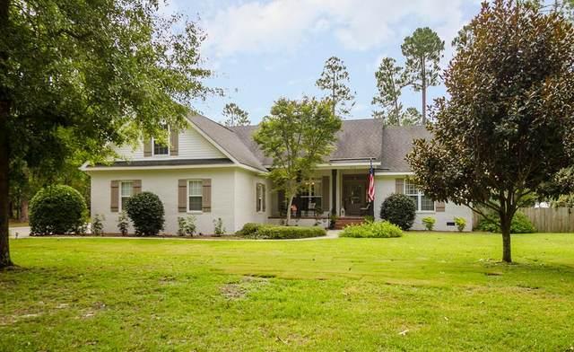 476 West Road, AIKEN, SC 29801 (MLS #114117) :: Tonda Booker Real Estate Sales