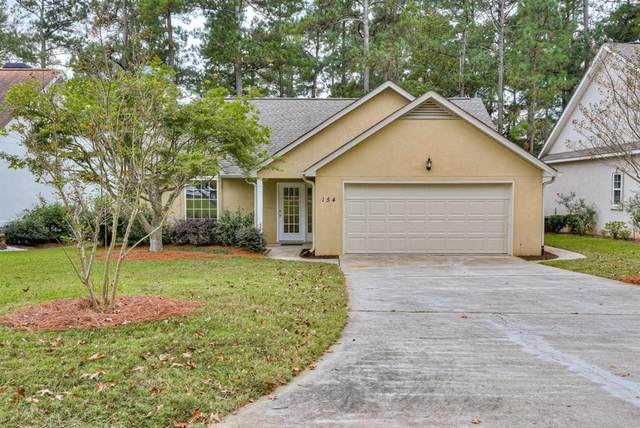 154 Boxwood Road, AIKEN, SC 29803 (MLS #114118) :: RE/MAX River Realty