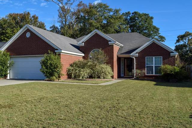 192 Mill Stone Lane, NORTH AUGUSTA, SC 29860 (MLS #114119) :: For Sale By Joe | Meybohm Real Estate