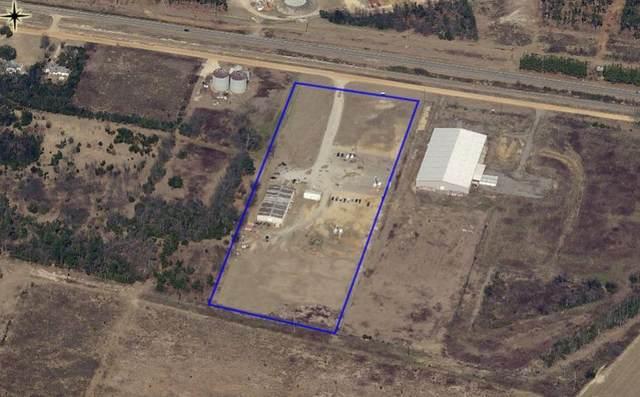 583 Woodward Drive, AIKEN, SC 29803 (MLS #114128) :: Fabulous Aiken Homes