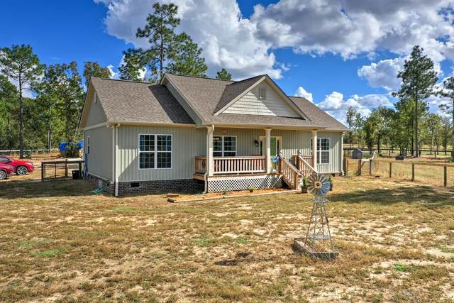 48 Pearl Bonnet Road, WINDSOR, SC 29856 (MLS #114136) :: For Sale By Joe | Meybohm Real Estate
