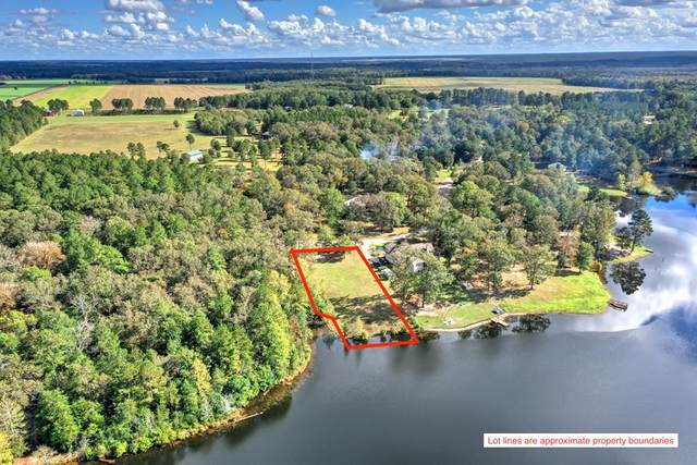 387 Wexford Mill Drive, WAGENER, SC 29164 (MLS #114139) :: Shaw & Scelsi Partners