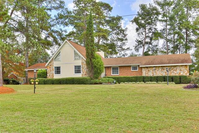 342 Williamsburg Street Ne, AIKEN, SC 29801 (MLS #114148) :: Shaw & Scelsi Partners