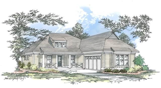 187 Bluet Loop, AIKEN, SC 29803 (MLS #114153) :: For Sale By Joe | Meybohm Real Estate