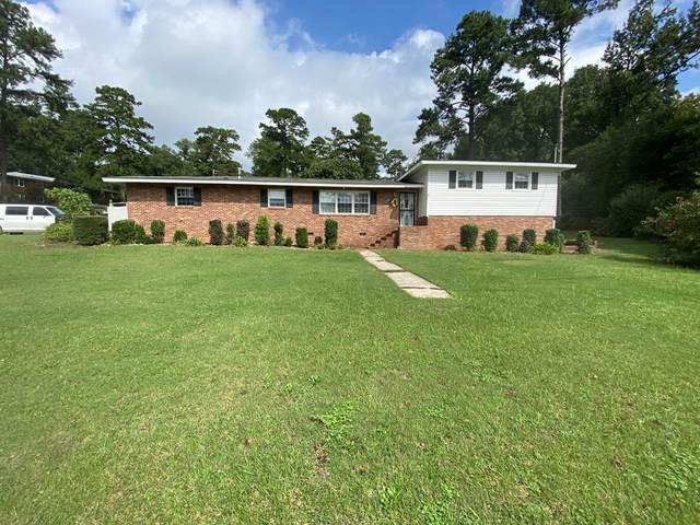 507 Woodlawn Avenue W, NORTH AUGUSTA, SC 29841 (MLS #114167) :: RE/MAX River Realty