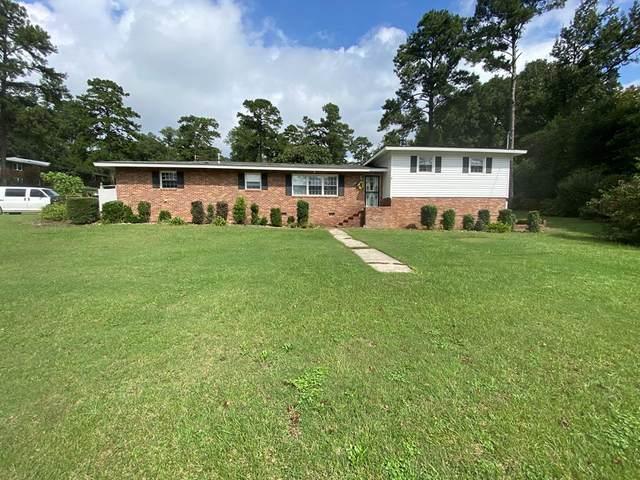 507 Woodlawn Avenue W, NORTH AUGUSTA, SC 29841 (MLS #114167) :: For Sale By Joe | Meybohm Real Estate