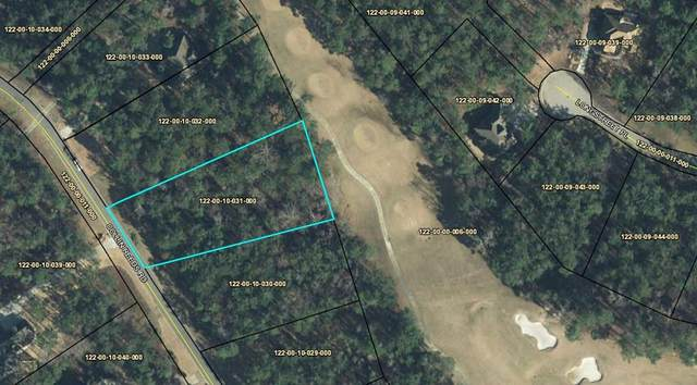 Lot J-31 Collin Reeds Road, NORTH AUGUSTA, SC 29860 (MLS #114179) :: The Starnes Group LLC