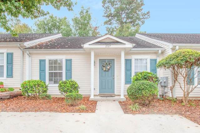 2327 Lions Gate Drive, AUGUSTA, GA 30909 (MLS #114182) :: RE/MAX River Realty