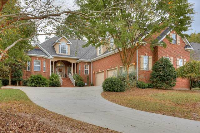 734 West Pleasant Colony Drive, AIKEN, SC 29803 (MLS #114192) :: RE/MAX River Realty