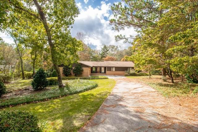 2223 Trail Point, AIKEN, SC 29803 (MLS #114197) :: Shannon Rollings Real Estate