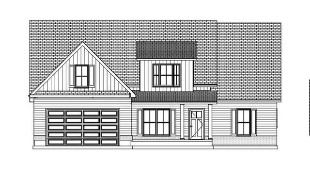 Lot 2432 Lake Greenwood Drive, NORTH AUGUSTA, SC 29841 (MLS #114201) :: The Starnes Group LLC