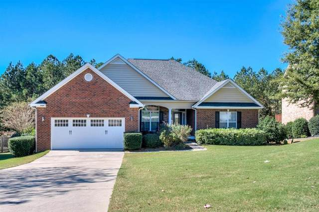 5069 Fairfield Court, AIKEN, SC 29801 (MLS #114244) :: The Starnes Group LLC