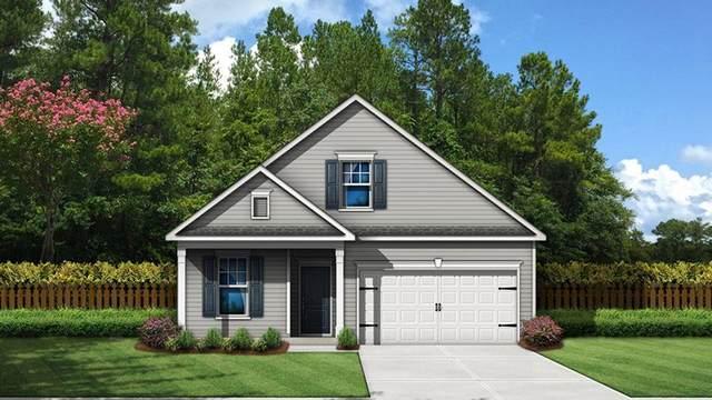371 Anmore Court, AIKEN, SC 29801 (MLS #114264) :: Tonda Booker Real Estate Sales