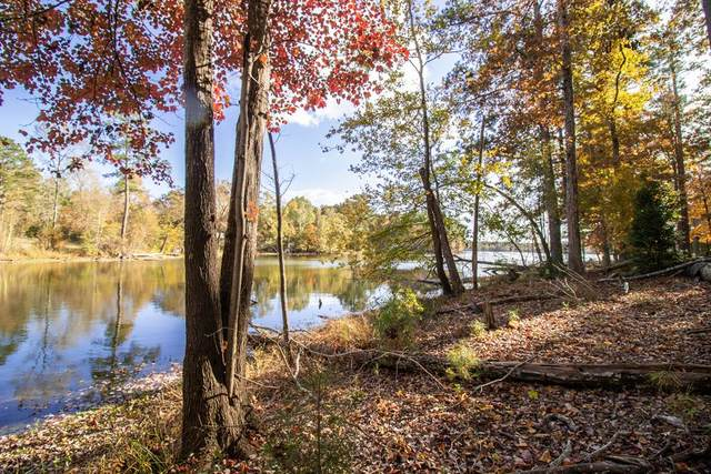 LOT 4 Lake Pointe Way, PROSPERITY, SC 29127 (MLS #114342) :: Shannon Rollings Real Estate