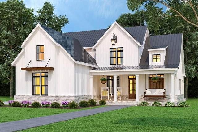 Lot 67 Persimmon Drive, SALUDA, SC 29138 (MLS #114385) :: For Sale By Joe   Meybohm Real Estate