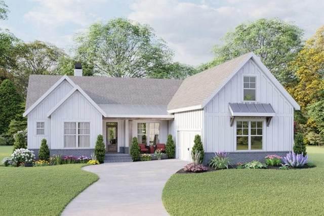 Lot 80 Persimmon Drive, SALUDA, SC 29138 (MLS #114387) :: For Sale By Joe   Meybohm Real Estate