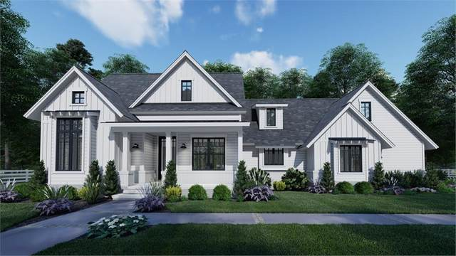 Lot 77 Persimmon Drive, SALUDA, SC 29138 (MLS #114388) :: For Sale By Joe   Meybohm Real Estate