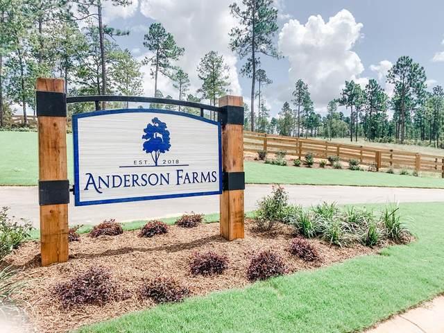 8 Songbird Court, AIKEN, SC 29803 (MLS #114469) :: Fabulous Aiken Homes
