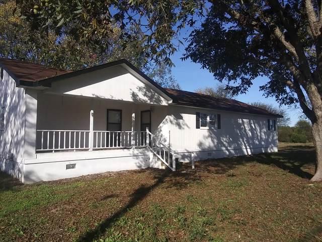 4501 Whiskey Road, AIKEN, SC 29803 (MLS #114490) :: Tonda Booker Real Estate Sales