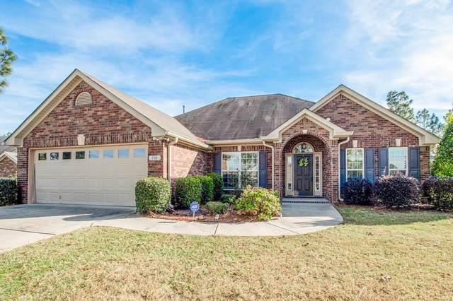 708 Wickham Drive, GRANITEVILLE, SC 29829 (MLS #114493) :: Shannon Rollings Real Estate