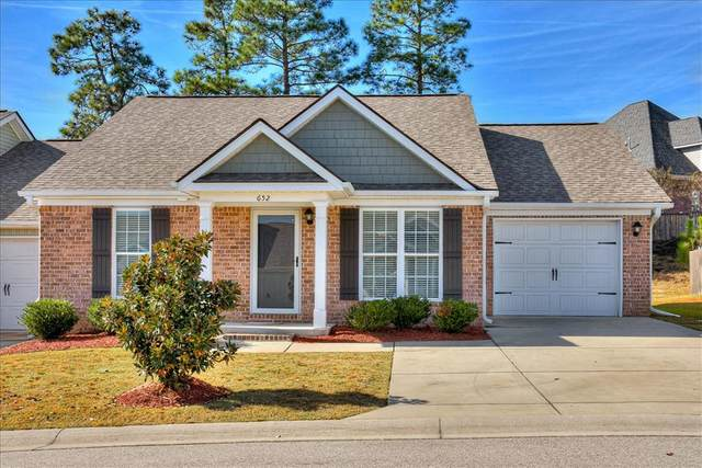 652 Ghee Court, AIKEN, SC 29081 (MLS #114498) :: The Starnes Group LLC