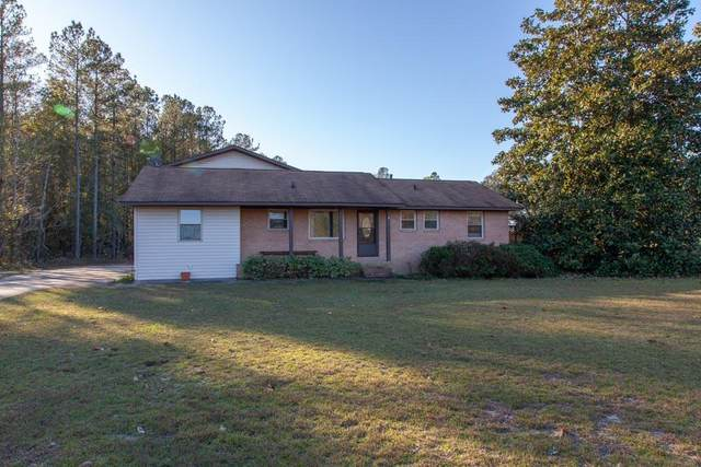 1455 Fellowship Road, WILLISTON, SC 29853 (MLS #114506) :: Shannon Rollings Real Estate