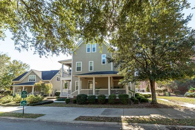 422 Landing Drive, NORTH AUGUSTA, SC 29841 (MLS #114509) :: Shannon Rollings Real Estate