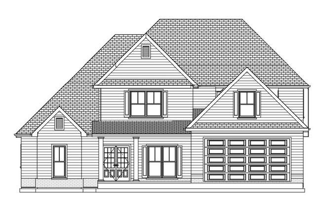 Lot 2414 Dove Lake Drive, NORTH AUGUSTA, SC 29841 (MLS #114519) :: The Starnes Group LLC