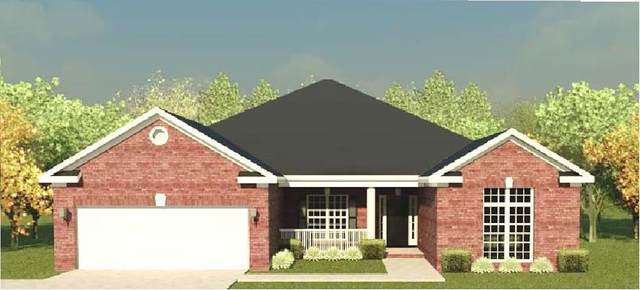 166 Bonhill Street, NORTH AUGUSTA, SC 29860 (MLS #114531) :: Tonda Booker Real Estate Sales