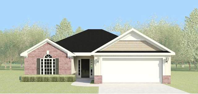 7137 Grayson Drive, GRANITEVILLE, SC 29829 (MLS #114535) :: The Starnes Group LLC