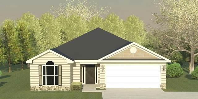 19-P Grayson Drive, GRANITEVILLE, SC 29829 (MLS #114538) :: The Starnes Group LLC