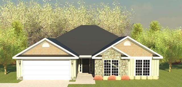 14-F Schaver Loop, AIKEN, SC 29803 (MLS #114553) :: Tonda Booker Real Estate Sales
