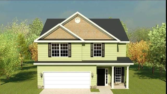 7068 Hanford Drive, AIKEN, SC 29803 (MLS #114560) :: The Starnes Group LLC