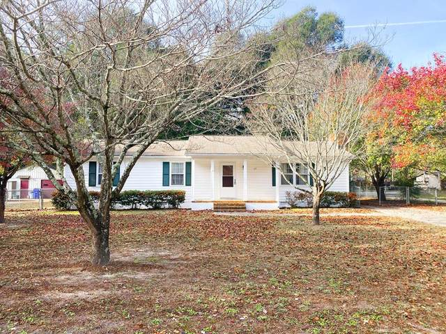 17 Coker Drive, AIKEN, SC 29803 (MLS #114578) :: The Starnes Group LLC