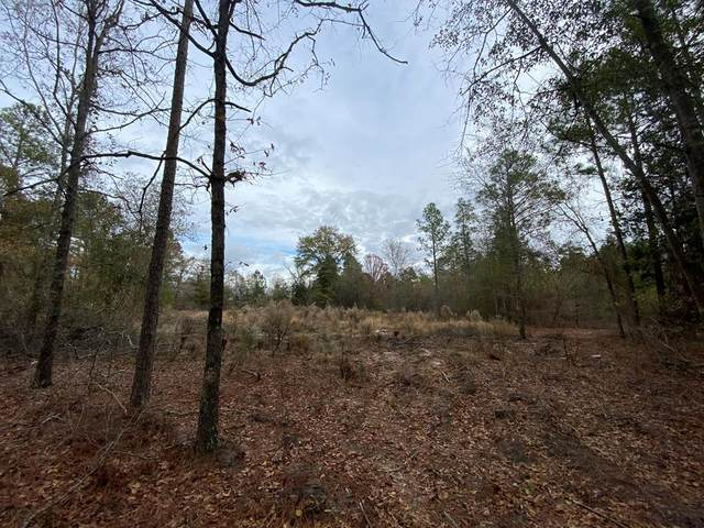 2.44 acres Bacon Road, AIKEN, SC 29805 (MLS #114579) :: RE/MAX River Realty