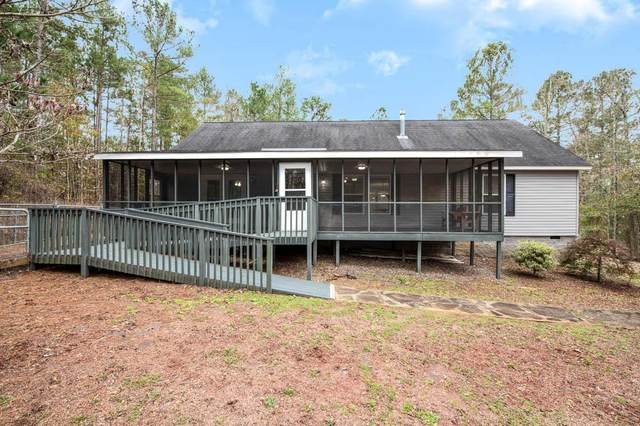 293 Cheves Creek Circle, NORTH AUGUSTA, SC 29860 (MLS #114586) :: The Starnes Group LLC