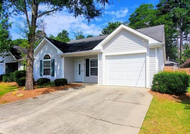 114 Champion Pine Lane, AIKEN, SC 29803 (MLS #114600) :: Fabulous Aiken Homes