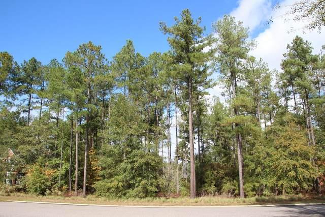 205 Haddington Way, AIKEN, SC 29803 (MLS #114611) :: Tonda Booker Real Estate Sales