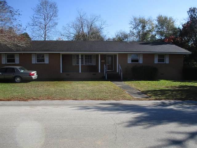 402 Fern Street, NEW ELLENTON, SC 29809 (MLS #114613) :: Tonda Booker Real Estate Sales