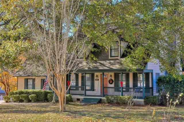 2331 Casaba Drive, AIKEN, SC 29803 (MLS #114631) :: For Sale By Joe   Meybohm Real Estate