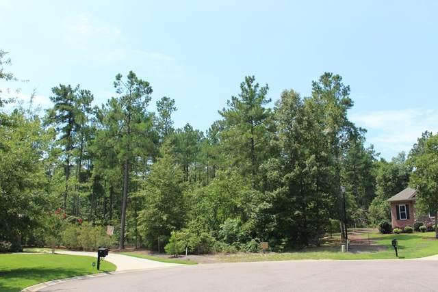 1107 Dunham Forest Way, AIKEN, SC 29803 (MLS #114670) :: Tonda Booker Real Estate Sales