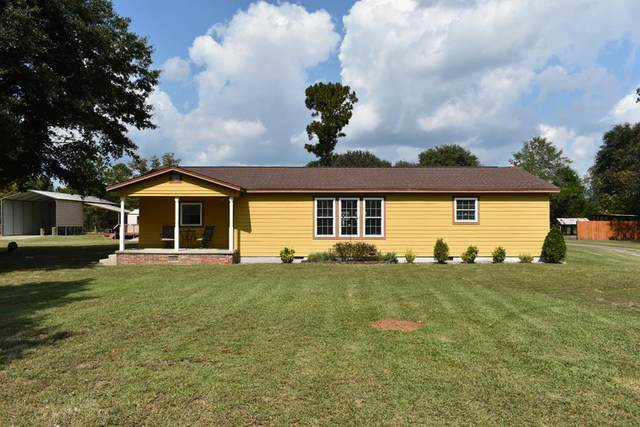 13364 Highway 64, BARNWELL, SC 29812 (MLS #114766) :: RE/MAX River Realty