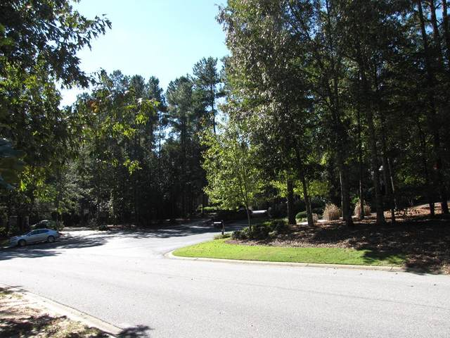 1040 Brightwood Drive, AIKEN, SC 29803 (MLS #114770) :: Tonda Booker Real Estate Sales
