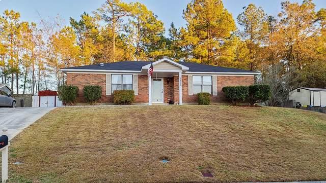 3504 Reins Court, HEPHZIBAH, GA 30815 (MLS #114810) :: For Sale By Joe | Meybohm Real Estate