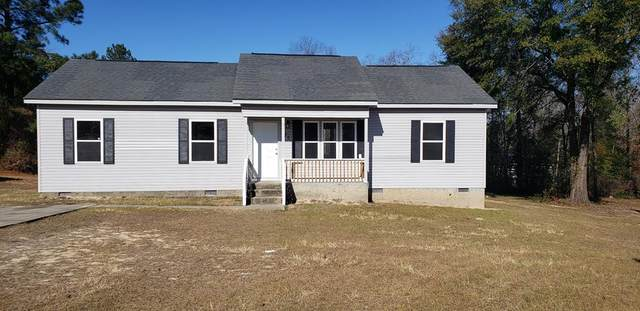 325 Runs Creek Drive, JACKSON, SC 29831 (MLS #114822) :: Tonda Booker Real Estate Sales