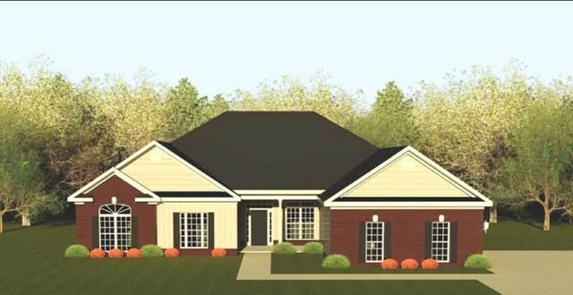 6094 Tramore Row, BEECH ISLAND, SC 29842 (MLS #114839) :: Tonda Booker Real Estate Sales