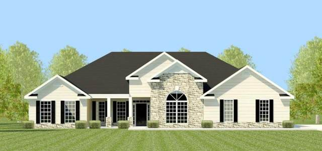 6104 Tramore Row, BEECH ISLAND, SC 29842 (MLS #114840) :: Tonda Booker Real Estate Sales