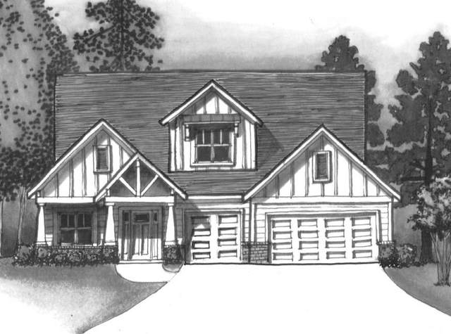 3040 Stallion Ridge, GRANITEVILLE, SC 29829 (MLS #114850) :: RE/MAX River Realty