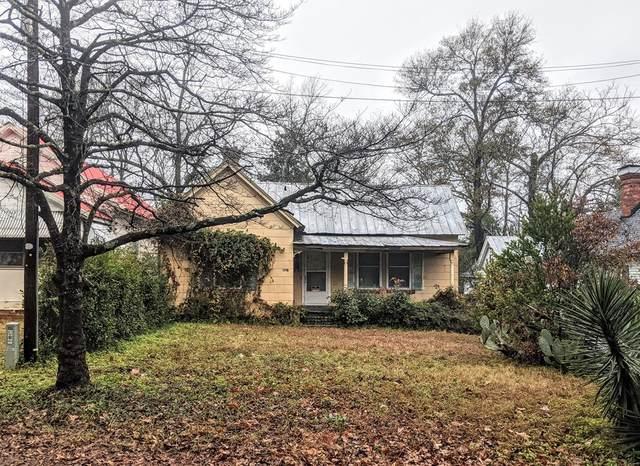 447 Newberry Street Nw, AIKEN, SC 29801 (MLS #114851) :: Tonda Booker Real Estate Sales